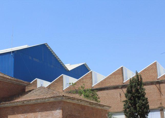 Astillero de Sevilla