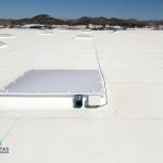 Rehabilitación de cubiertas con aislamiento térmico