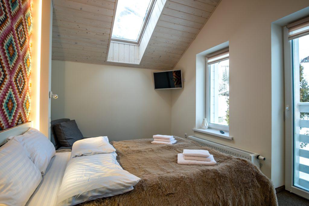 aislamiento térmico de tejados y cubiertas inclinadas